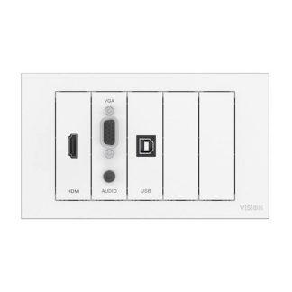 Caja de conexión TechConnect TC3